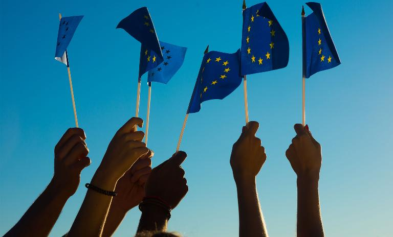Europe and the EU must gear up for the challenges of a new era. We need Europe 4.0!