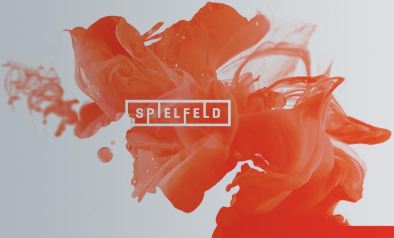 恣意试探,赢得新市场:Spielfeld是数字创新的实体空间。