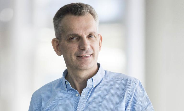 Sentient Technologies co-chairman Antoine Blondeau believes it is not a given that Google, Facebook and Alibaba will win the AI race.