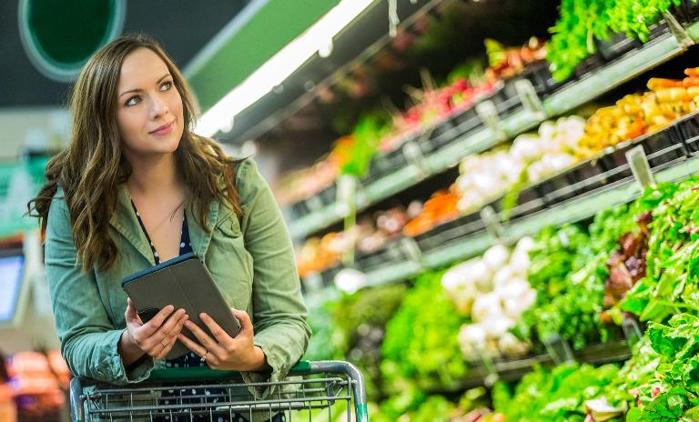 The demands of our customers are growing and becoming more and more specific. Retailers must do justice to them - for example with local products.