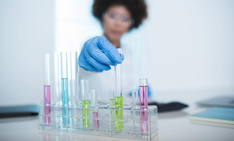 Regenerative medicine is on course to transform the pharmaceutical world.