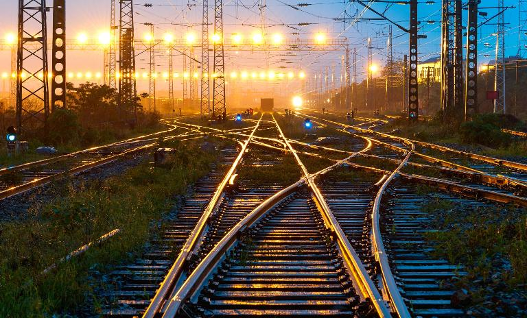 The rail supply industry needs a clear, concise and qualified analysis to manage the challenges of the future.