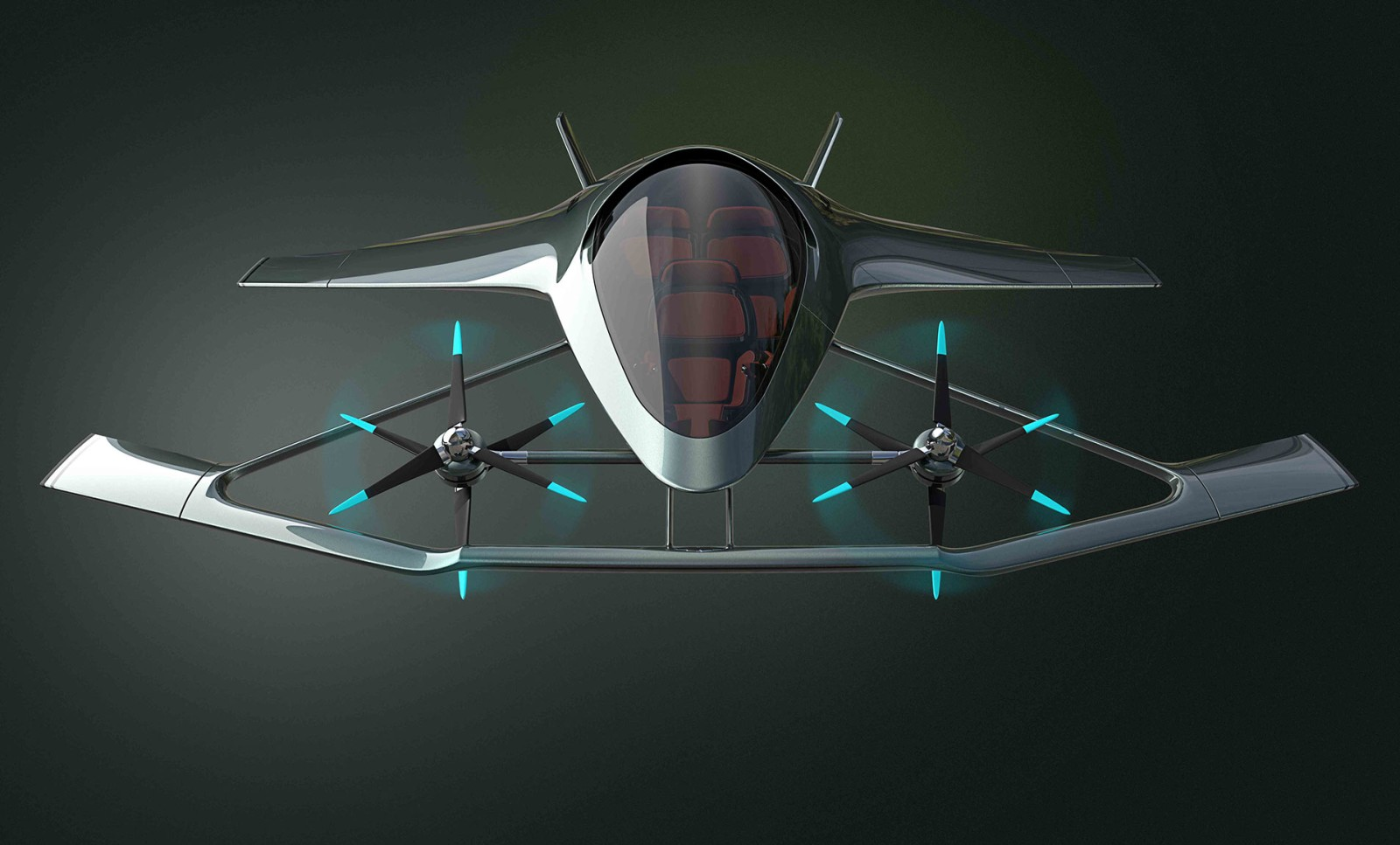 UK could launch its first electric air transport routes