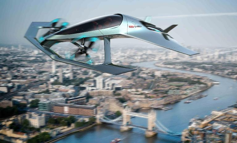 Aircraft electrical propulsion may lead to the creation of the new market of Urban Air Mobility.