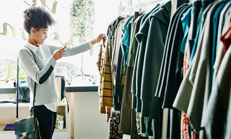 Big Data is an incredible resource for retailers to gain insights into the fast-evolving fashion market.