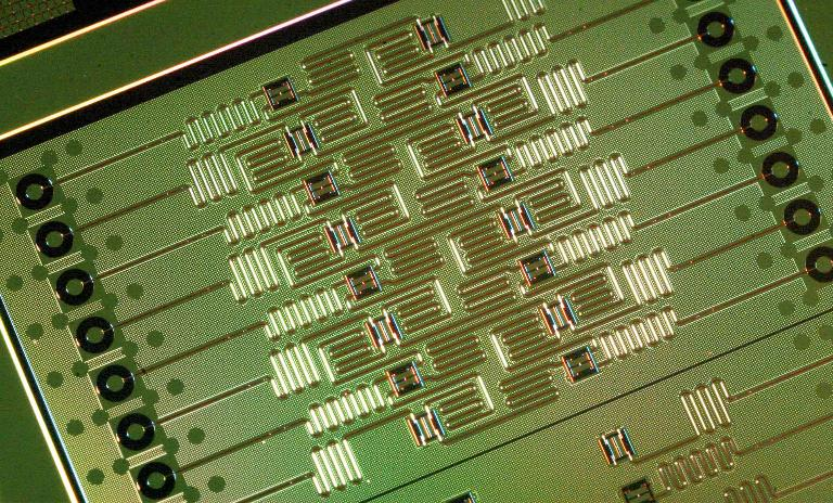 Open for testing: IBM made its 16 qubit processor available at no cost over the IBM Cloud in May 2017. 1.5 million quantum experiments have been run so far by students, researchers and enthusiasts.