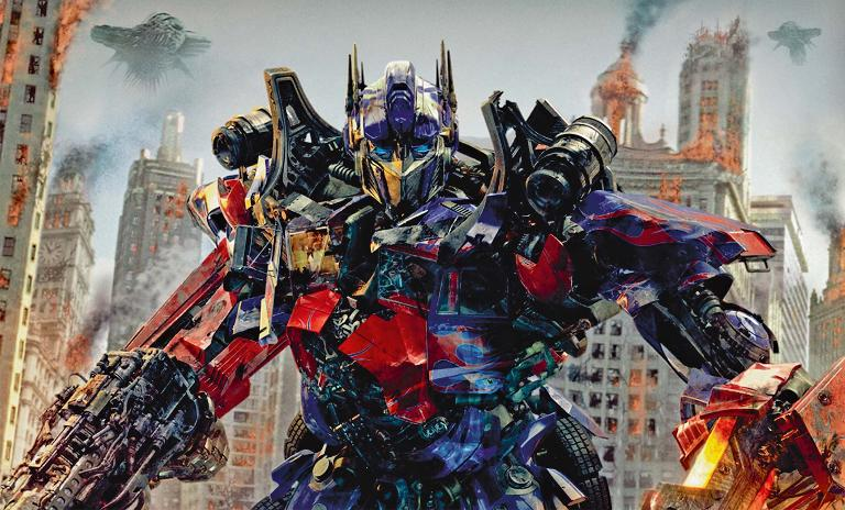 Transformers 3: In 2011, iQIYI purchased the exclusive screening rights for Transformers 3 in Mainland China. The deal cost the company ¥10 million, a record high price paid by a Chinese online video website for an imported movie.