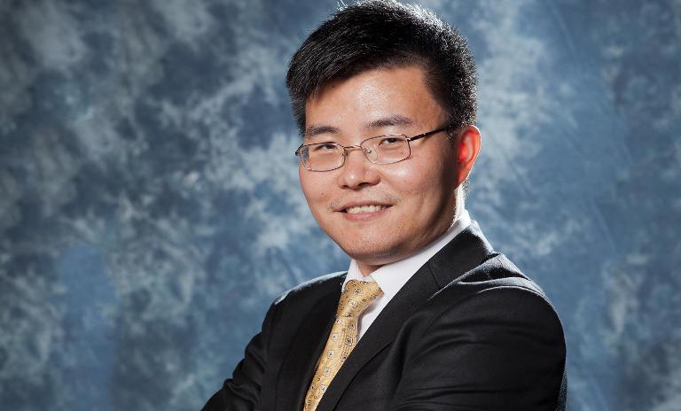 Junyi Zhang - NIO Capital
