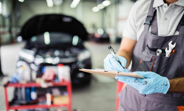 Repair shops' influence in the automotive aftermarket may wane as intermediaries rise in relevance.