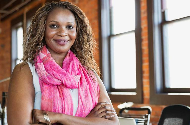 African women forge path to success