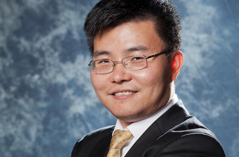 Interview mit Junyi Zhang, NIO Capital