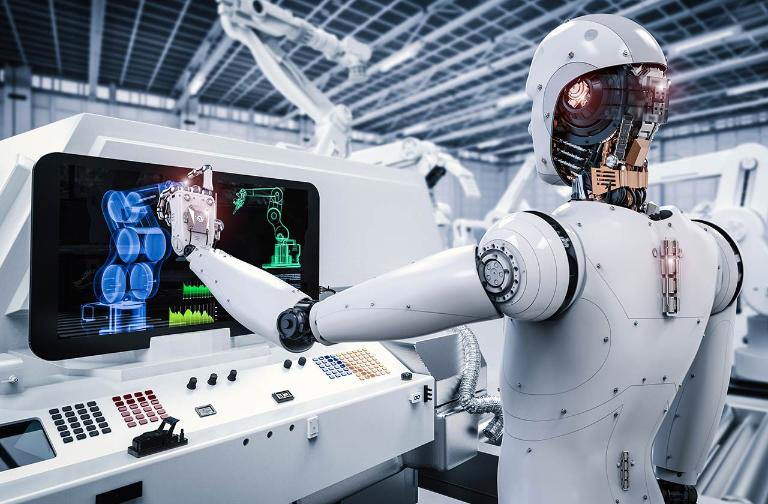 How AI is disrupting business