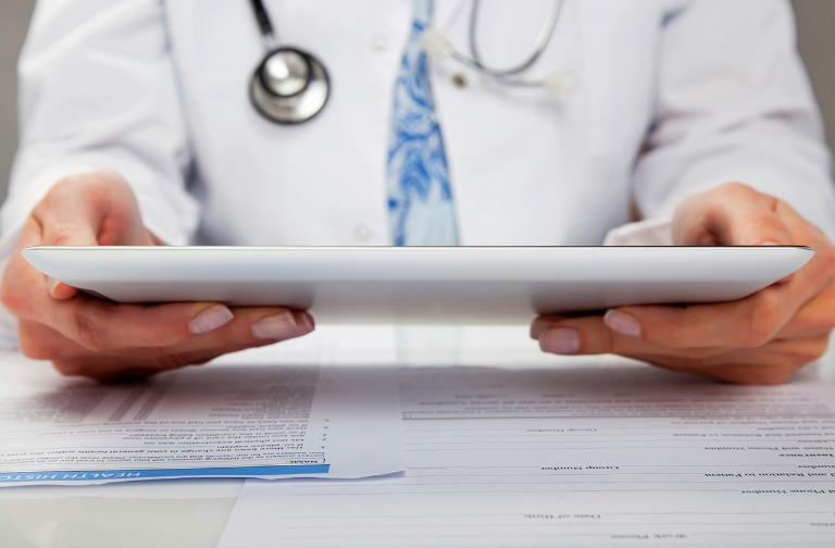 What's the market pull for E-Health?