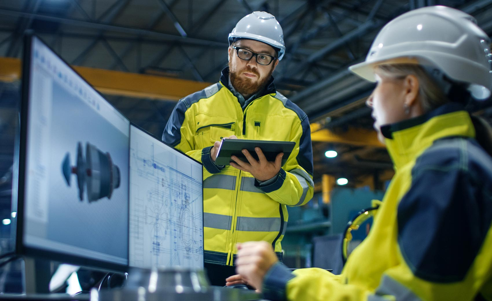 Artificial Intelligence In The Construction Industry Roland Berger