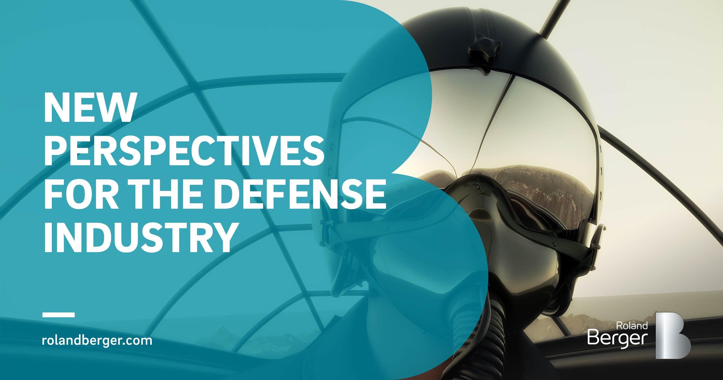 blogs defense industrialist about