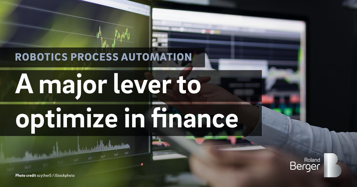 rolandberger.com - Robotics Process Automation in Finance