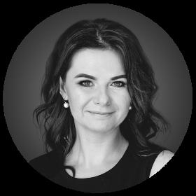 Portrait of Viktoriya Bondarets