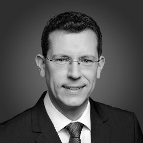 Portrait of Christian Böhler