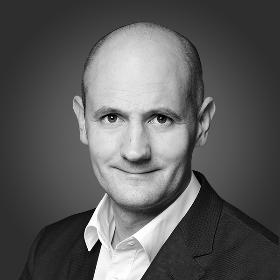 Portrait of Jörg Esser