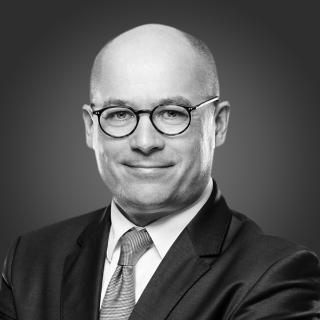 Portrait of Matthias Buente