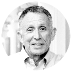 Portrait of Mike Useem