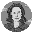 Portrait of Sherry Turkle