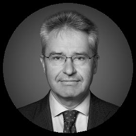 Portrait of Martin Streichfuss