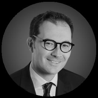 Portrait of Pierre Bastien