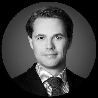Portrait of Richard Federowski
