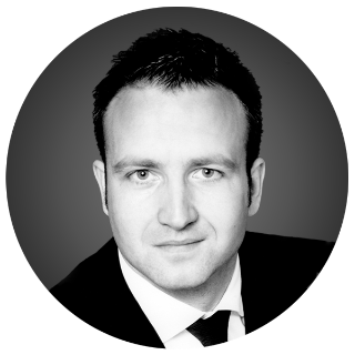 Portrait of Martin Hoyer