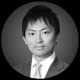 Portrait of Yoshihiro Suwa