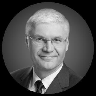 Portrait of Wilfried Aulbur