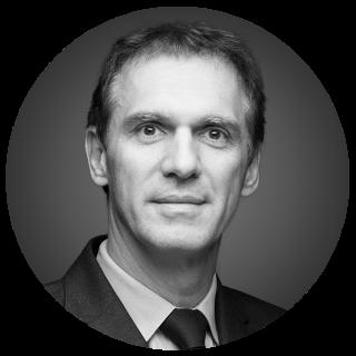 Portrait of Didier Bréchemier
