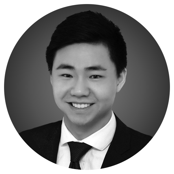 Portrait of Daniel Tao, Boston office
