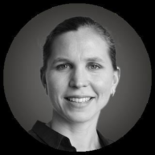 Portrait of Blandine Binet