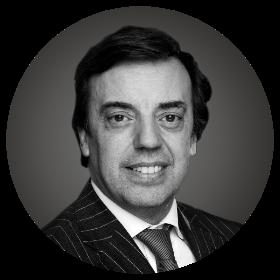 Portrait of António Bernardo