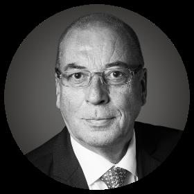 Portrait of Michael Blatz