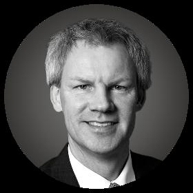 Portrait of Steffen Gackstatter
