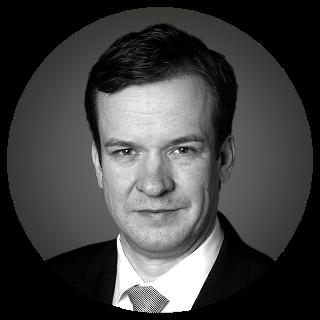 Portrait of Jochen Gleisberg