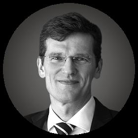 Portrait of Matthias Hanke