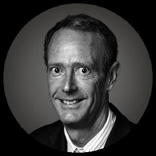 Portrait of Robert Henske