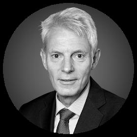 Portrait of Wolfgang Herrmann