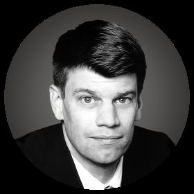 Portrait of Klaus Juchem