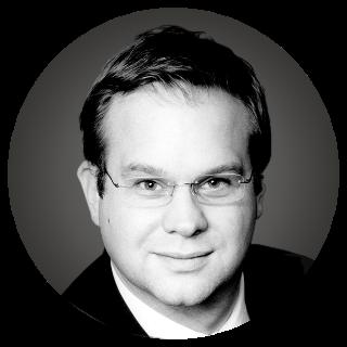 Portrait of Stephan Keese