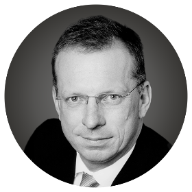 Portrait of Thomas Schlick