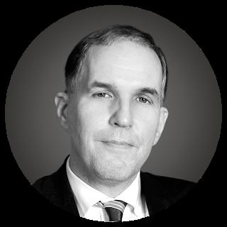 Portrait of Burkhard Schwenker