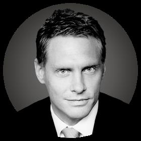 Portrait of Markus Strietzel