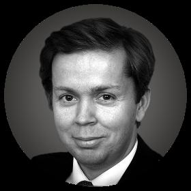 Portrait of Robert Thomson