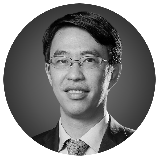 Portrait of Wei Zhang