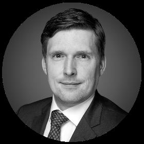 Portrait of Markus Baum